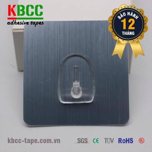 Móc Dán Tường Nhựa PET K112